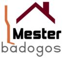 mesterbadogos.hu logó készítés, logo design